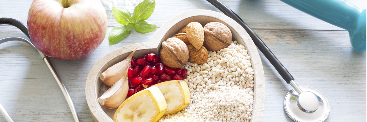Hábitos saludables en la RSC