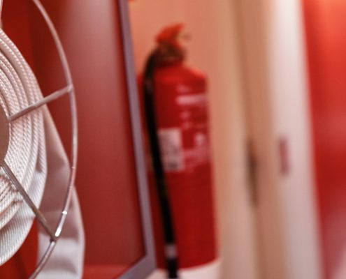Simulacros contra incendios y su importancia