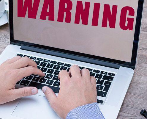 Software ilegal y sus consecuencias