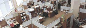 Prevención en el trabajo