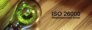 ISO26000 y la RSC