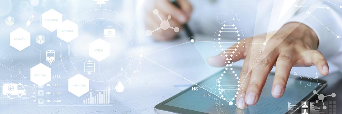 La Realidad Virtual, el futuro de la sanidad