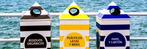 La gestión de los residuos urbanos y 2020